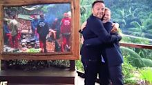 Ant and Dec poke fun at Ant McPartlin's rehab stint during I'm A Celebrity launch