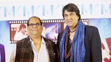 Trying to bring 'Shaktimaan' back on small screen: Mukesh Khanna