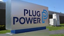 Plug Power reports lower revenue in first three months of 2019, but says growth is coming
