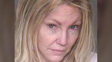 Heather Locklear Allegedly Told Cops Their Kids 'Deserve to Die' During Arrest