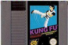 Thank you internet: Kung Fu (NES)