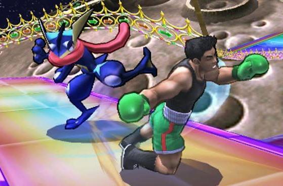 Super Smash Bros. 3DS update balances for your Conquest pleasure