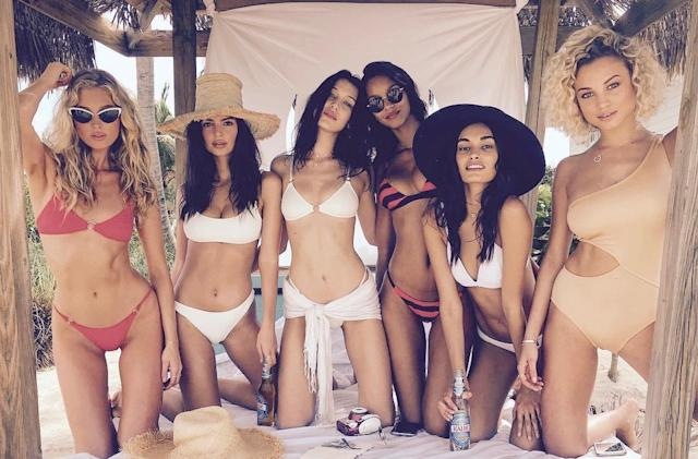 Instagram influencers fanned the flames of Fyre Festival hype