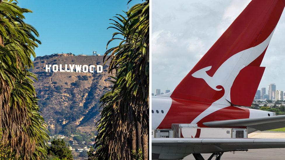 Webjet launches USA sale with flights to LA for $779