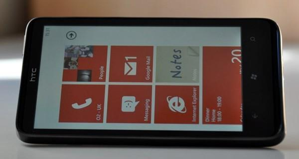 Microsoft said to be planning second Windows Phone 7 update for MWC in February