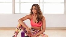 Bipasha takes the digital route to promote health and fitness
