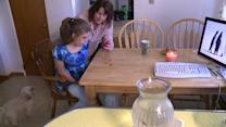 Mom Fights to Get Medical Marijuana for Daughter