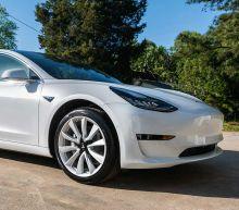 Dow Jones Futures Signal Stock Market Rally, SolarEdge Shines; Tesla, Square Lead New Buys