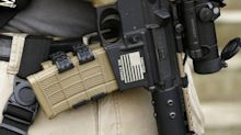 Biden gun grab hit for 'absurd fines,' 'government overreach,' and punishing vets