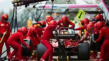 La F1 pone rumbo a Australia tras una pretemporada más dominada por Mercedes