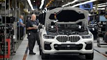 BMW surprises with a strong third quarter