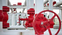 Petrobras Receives Three Bids for Natural Gas Unit