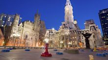 Philadelphia sues seven big banks, alleges collusion in municipal bond work