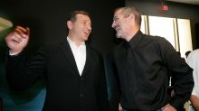 An Apple-Disney merger? Here's how Bob Iger says it could have happened
