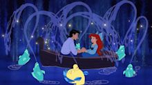 The Voice of Ariel Gets Deep About 'Little Mermaid' Criticism