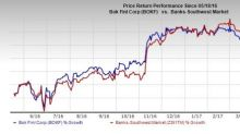 3 Reasons Why BOK Financial (BOKF) Stock is a Must Buy Now