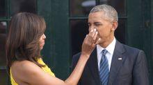 Michelle Obama über ihre Ehe