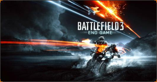 Battlefield 3's 'End Game' DLC begins staggered deployment next week