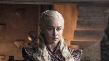Emilia Clarke : pour jouer Daenerys, elle s'est inspirée d'un célèbre dictateur