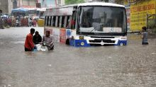 KSRTC Suspends Bus Services Between Bengaluru and Mangalore Due to Heavy Rains, Landslides