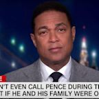 Don Lemon Pulls No Punches With Pence: 'Have You Not Debased Yourself Enough' For Trump?