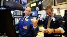 Wall Street cae por incertidumbre sobre conversaciones comerciales con China