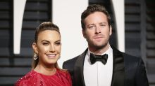 Armie Hammer's estranged wife Elizabeth Chambers speaks out: 'I am shocked, heartbroken and devastated'