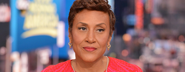 Robin Roberts (Getty Images)