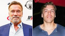 Arnold Schwarzenegger Wishes Son Joseph Baena a Happy 23rd Birthday: 'I Love You!'