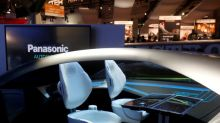 Japan's Panasonic says it could make batteries with Tesla in China