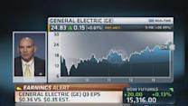 Breaking down GE's 'great' Q3 results
