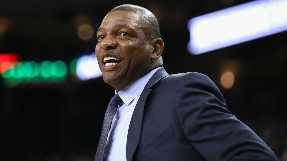 Doc Rivers calls on NBA to reduce back-to-back games