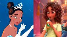 Disney recapacita y retoca el color de piel de Tiana en 'Ralph rompe Internet' tras las críticas recibidas