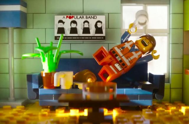 After Math: Everything is Awesome