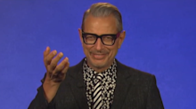 Jeff Goldblum hijacks 'Jeopardy!' category and Twitter goes nuts