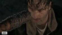 Should The Walking Dead end with Rick's death or should it go on forever?