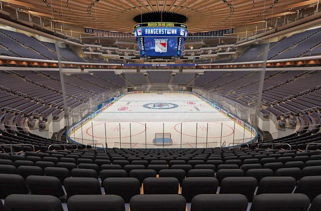 Ticketmaster shows you the view from any seat in the house