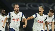 Tottenham elimina Chelsea nos pênaltis na Copa da Inglaterra