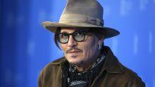 Johnny Depp ha quasi perso un dito durante una lite con la ex