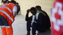 Cómo la crisis migratoria ha llevado a Europa al límite... de nuevo
