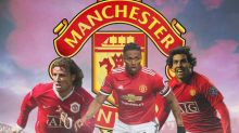 5 Pesepak Bola asal Amerika Latin yang Berjaya di Manchester United, Edinson Cavani Bersiap Jadi Legenda di Old Trafford?