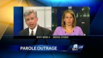 Victims outraged after Carolina Investors chairman granted parole