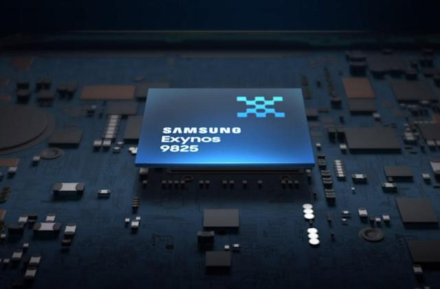 Samsung's first 7-nanometer EUV processor will power the Galaxy Note 10