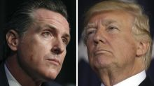 Donald Trump Gets 'Bachelor' Bashed By California Lt. Governor Over Paris Accord