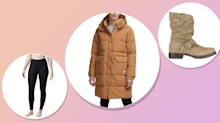 Stay toasty warm and save 55 percent on Patagonia, The North Face, Columbia, Arc'teryx, and more