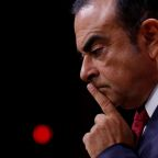 Art and cash-filled Rio apartment the new battleground for Nissan, Ghosn - court filing