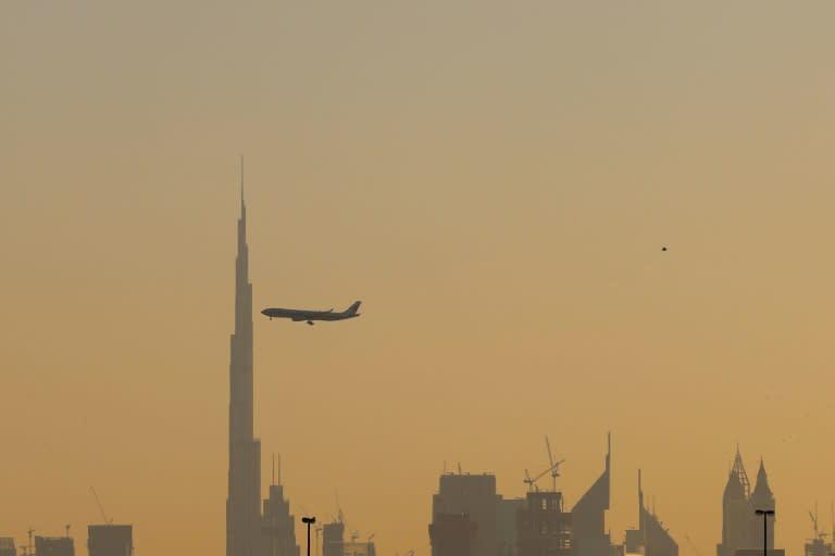 Emirates airline vaccinates staff against Covid-19