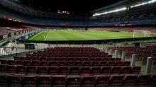 La remodelación del Camp Nou es más necesaria que nunca: vicepresidente del Barcelona
