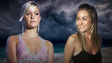 'Laguna Beach' Producer Dishes On The Greatest Reality TV Beef: LC Vs. Kristin