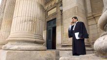 L'avocate devait plaider à Angers, elle se présente au tribunal d'Agen